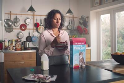 "Currys PC World ""there's a gadget for that"" by Abbott Mead Vickers BBDO"
