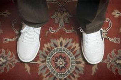 Foot Locker 'it's a sneaker thing' by SapientNitro