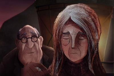 "Dementia UK ""Together again"" by Arthur London"