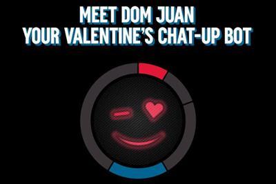 "Domino's ""Dom Juan"" by VCCP"