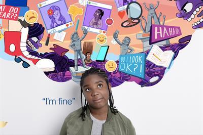 """Dove """"I'm fine"""" by Ogilvy"""