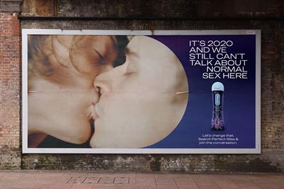 "Durex ""The forgotten chapter"" by Havas London"