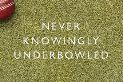 "John Lewis & Partners ""Never knowingly underbowled"" by Adam & Eve/DDB"