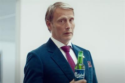 "Carlsberg ""Carlsberg 0.0"" by Grey Europe"