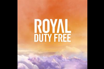 "EasyJet ""Royal duty free"" by VCCP"
