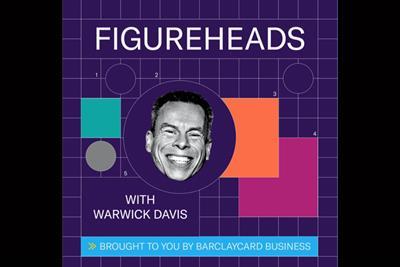 "Barclaycard ""Figureheads"" by Droga5"