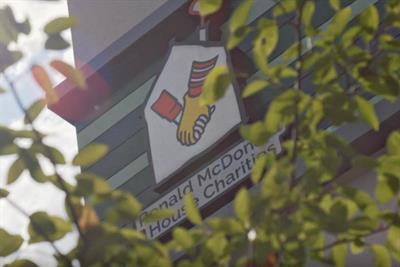 "McDonald's ""Keeping families together"" by Leo Burnett London"