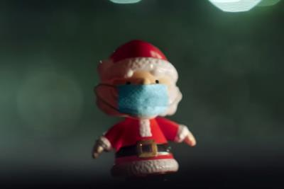 """Morrisons """"Making Christmas"""" by Publicis.Poke"""