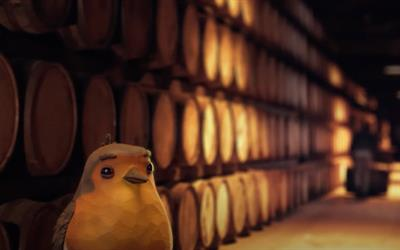 "Redbreast ""Robin Redbreast"" by The Public House"
