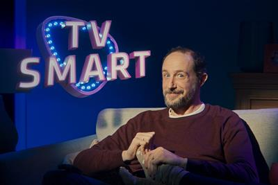 """Freesat """"TV smart"""" by Mr President"""