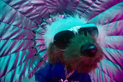 "Just Eat ""Doggy Dogg Christmas"" by McCann London"