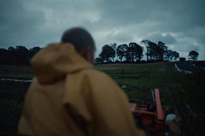 "ITV & Waitrose & Partners ""Summer on the Farm: An Extraordinary Year"" by Wonderhood Studios"