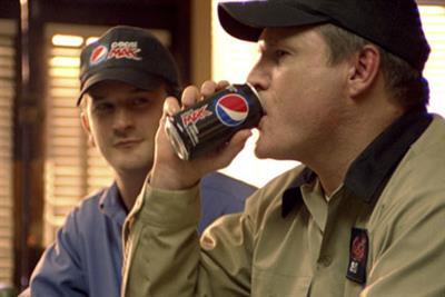 Pepsi 'Diner 2pointZero' by TBWA\Chiat\Day\LA