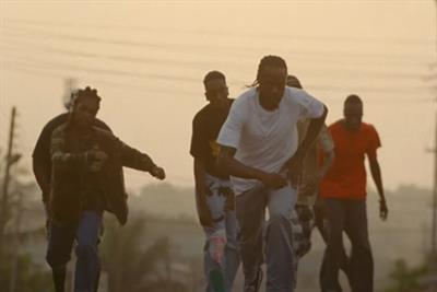 Facebook's Olympics ad celebrates skateboarding in Ghana