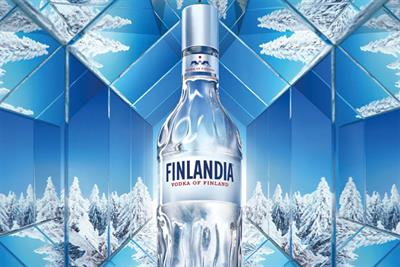 "Finlandia ""Toasts"" by Wieden & Kennedy London"