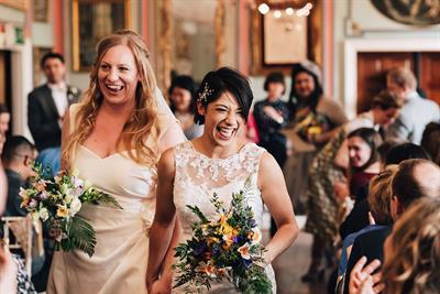 "Nikon ""Four weddings"" by We Are Pi"