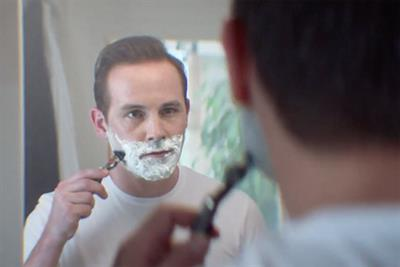 "Gillette UK ""The best men"" by Grey London"