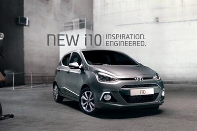 "Hyundai ""Inspiration. Engineered"" by Innocean Worldwide Europe"