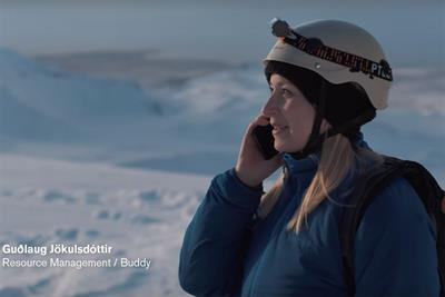 "Icelandair  ""Buddy Hotline"" by The Brooklyn Brothers and Islenska"