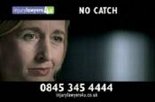 InjuryLawyers4U 'cross examination' by The Gate Films