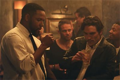 """Jameson """"The case of the most unusual case"""" by TBWA\Dublin"""