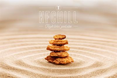 "KFC ""KFChill"" by Mother"