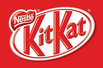 """KitKat """"Have a break from Valentines"""" by J Walter Thompson London"""
