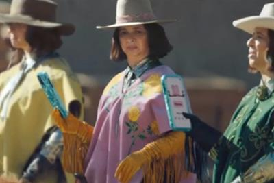 Mini Maya Rudolphs are on a shopping quest in Klarna's first Super Bowl ad