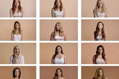"""L'Oréal Paris """"#YoursTruly"""" by McCann London"""