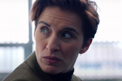 """BBC """"Line of Duty   Series 6"""" by BBC Creative"""