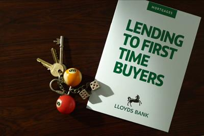 """Lloyds Bank """"moving out"""" by Rainey Kelly Campbell Roalfe/Y&R"""
