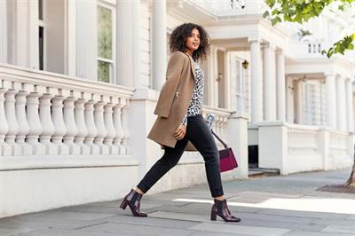 """Marks & Spencer """"Must haves"""" by Grey London"""