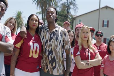 NFL spotlights unbreakable bond between fans and their teams