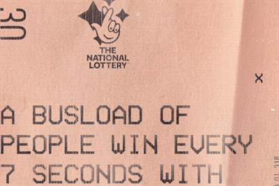 """The National Lottery """"Winners"""" by AMV BBDO"""