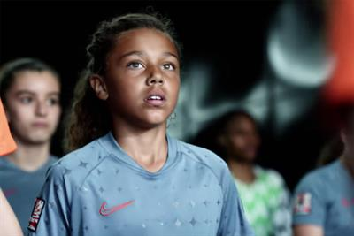"Nike ""Dream further"" by Wieden & Kennedy Portland"