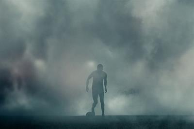 "Nike Football ""Awaken the phantom"" by Wieden & Kennedy Amsterdam"