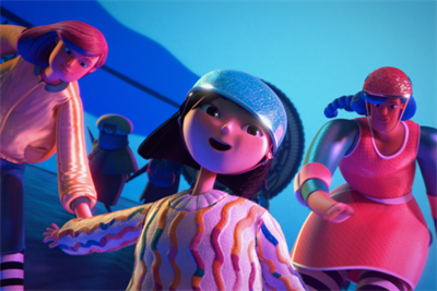 Oreo's fun new global campaign asks fans to 'open up'