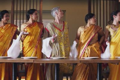 "Premier Inn ""The bridesmaid's tale"" by Lucky Generals"