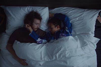 "Premier Inn ""From booking to bed"" by Leo Burnett"