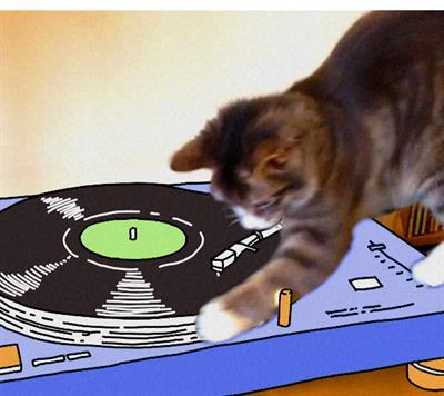 """BBC Radio 1 """"music reboot"""" by Karmarama"""