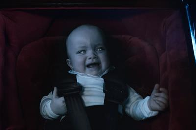 """Renault """"Easy life Halloween"""" by Publicis Conseil"""