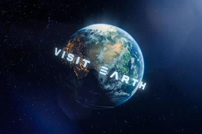 """S7 Airlines """"Visit Earth"""" by Wieden & Kennedy Amsterdam"""