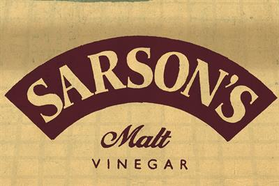 """Sarson's """"the fish and chip campaign"""" by Mcgarrybowen"""