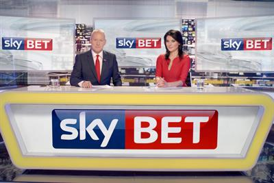 """Sky Bet """"are you in?"""" by Mcgarrybowen"""