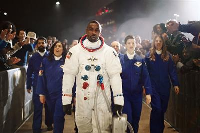"""Squarespace """"Dream it / Make it - with Idris Elba"""" (in-house)"""