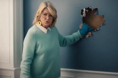TikTok spot recounts viral abandoned apartment story, taps Martha Stewart