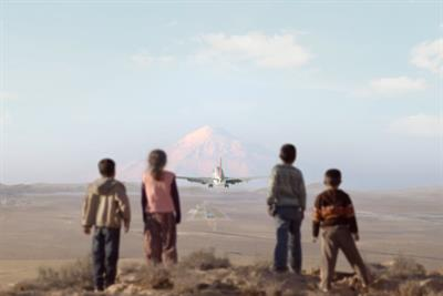 """Turkish Airlines """"the dream"""" by Lowe Istanbul"""