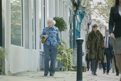 """Vodafone UK """"power to..."""" by Rainey Kelly Campbell Roalfe/Y&R"""