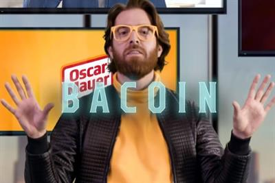 Oscar Mayer's bacon-based 'Bacoin' set to revolutionize cryptocurrency