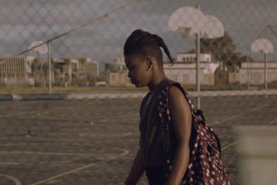 Childhood trauma victims reconnect with role models in powerful Ad Council films